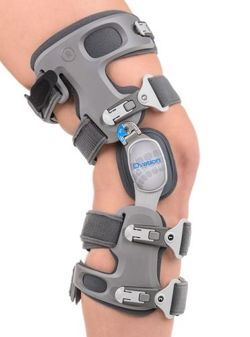 Premium universal OA knee brace Game Changer Gen2 Ovation Medical